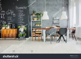 Chalkboard Accents Mismatched Chairs Eclectic Dining Stock ... Mismatched Ding Chairs Mismatched Chairs A Ding Arrangement Of Personal Style The Story Of My Stacy Risenmay 85 Best Room Decorating Ideas Country Decor Gallery Interior Inspiration For Dc Metro Contemporary White Dorable Mix Tables Chairsgood And Table Design 5 Tips To Pulling Off Dning Chair Trend Folding Image Photo Free Trial Bigstock