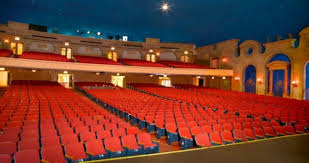 Our Theater Copernicus Center Join us for Culture Concerts