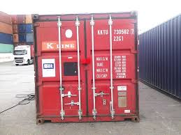 100 10 Foot Shipping Container Price Buying Tips For Second Hand Shipping Containers