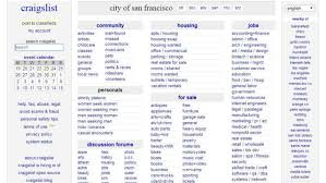 Craigslist Cars And Trucks Bakersfield - How Not To Buy A Car On ...