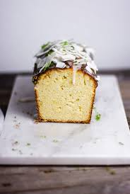 kokos kuchen mit limette