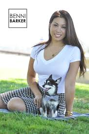 100 Krisana Benni Barker Houndstooth Collection A Photo Shoot With