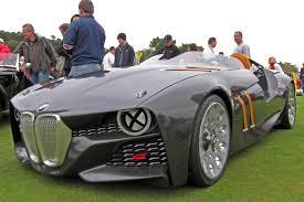 BMW 328 Hommage Concept in Monterey Gallery Autoblog