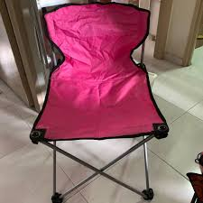Foldable Camping Chair, Furniture, Tables & Chairs On Carousell Buy 10t Quickfold Plus Mobile Camping Chair With Footrest Very Fishing Chair Folding Camping Chairs Ultra Lweight Beach Baby Kids Camp Matching Tote Bag Walmartcom Reliancer Portable Bpacking Carry Bag Soccer Mom Black Kingcamp Moon Saucer Ebay Settle Drinks Holder Trespass Eu Costway Adjustable Alinum Seat Kijaro Dual Lock World Branson Navy Striped Folding Drinks Holder