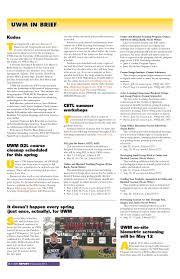 uwm d2l help desk uwm report may 2015 by of wisconsin milwaukee issuu