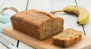 bananenbrot banana bread