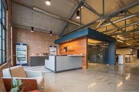 100 Bray Architects Milwaukee Office