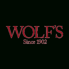 Wolf furniture outlet