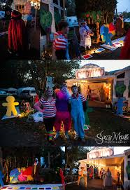 Halloween Theme Park by Candy Land Halloween Theme Strawberry Park Campground Ct