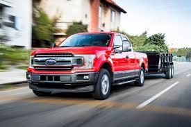 100 Mpg For Trucks D F150 The Most FuelEfficient FullSize TruckBut Not