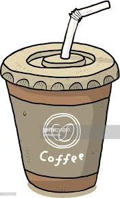 Ice Coffee Cup Vector Art Thinkstock Rh Thinkstockphotos Com Icicle Clip Snowflake