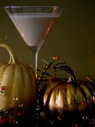 Pumpkin Spice Kahlua Drinks by Pumpkin Pie Shake Bake And Party