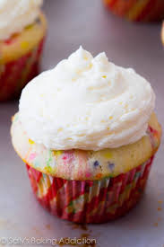 The Best Homemade Funfetti Cupcakes Ive Ever Tried You Will Never Bake From