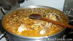 recette cap cuisine cuisine du cap vert une recette de katchupa kasatambla hôtel