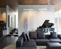 simple wall lighting living room 2 fivhter