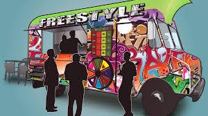 Freestyle Mongolian Grill Food Truck By Nick Ferrin — Kickstarter