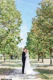 46 best Toledo Botanical Garden Wedding photos by Mary Wyar