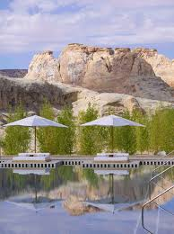 100 Amangiri Hotel Utah Resort Spa In The High Desert Of