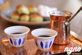 Lebanese Coffee Ummi Lunch Left Me Lost For Words