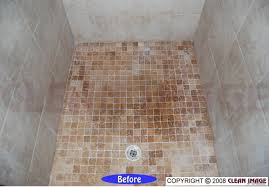 Terrazzo Floor Restoration Orlando by Marble Shower Floor Refinishing Natural Stone And Tile Floor
