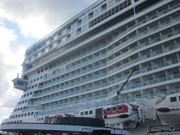 Ncl Norwegian Pearl Deck Plan by Mostly Covered