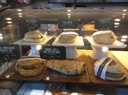 Starbucks Pumpkin Muffin Calories by Starbucks Sandwiches Julie U0027s Dining Club