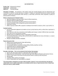 Adminbistrative Assistant Job Opening Administrative ... Best Of Admin Assistant Resume Atclgrain The Five Reasons Tourists Realty Executives Mi Invoice Administrative Assistant Examples Sample Medical Office Floating City Org 1 World Journal Cover Letter For Luxury Executive New How To Write The Perfect Inspirational Hr Complete Guide 20 Free Template Photos