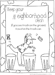Coloring Book Page One