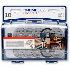 Dremel Tile Cutting Kit by Dremel Sc690 Ez Cutting Kit Kits For Rotary Tools Rotary