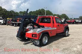 F9377_rear_ps_2017_ford_f450_Jerr_dan_wrecker_tow_truck | Eastern ...