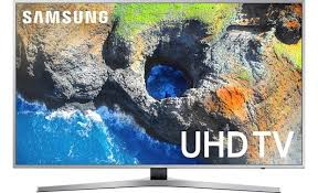 samsung un65mu7000 65 smart led 4k ultra hd tv with hdr 2017