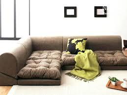 bequeme bodenbestuhlung dekoration ideen floor