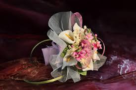 The Wedding Fashion Night tendencias en flores ramos boda