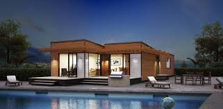 100 Blu Homes Prefab Premium Homedesign Modern Tiny House House