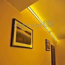 corner27 g ux led profile 1000 anodized aluminum led led