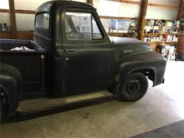 100 1953 Ford Truck For Sale F100 For ClassicCarscom CC1179730