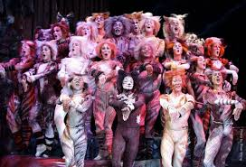 cats on broadway cats returns to broadway 2016