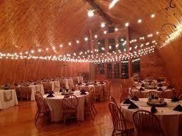 Upstate Farm Barn Destination Wedding Venue