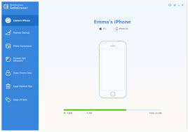 How to Delete Data from iPhone 5s 5c 5 4S 4 3GS