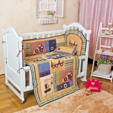 Snoopy Crib Bedding Set by Bedding Dragon Crib Bedding