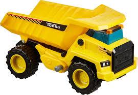 100 Movers Truck Tonka Power Academy