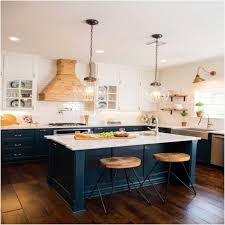 Tile Wood Floor A Guide On Blue Kitchen Walls With White Cabinets Awesome Pickled Maple