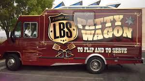 100 Vegas Food Trucks The LBS Patty Wagon Las Food Trucks Mobile Food