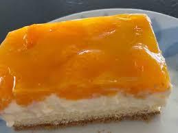 kalorien für mandarinen quark schnitte kuchen torten fddb