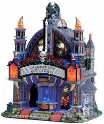 Dept 56 Halloween Village by 2017 Spooky Town U0026 Dept 56 Halloween Village Thread Page 12