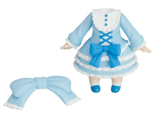 Good Smile Company Nendoroid More: Dress Up Lolita Box