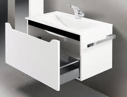 made living badmöbel set badmöbel set 80 cm waschtisch mit unterschrank grifflos set 2 tlg kaufen otto