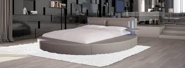 Chambre Avec Lit Rond Lit Rond Design Pour Lit Rond Cuir Design Sur