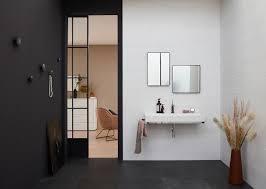badfliesen ideen für jeden geschmack schöner wohnen bad