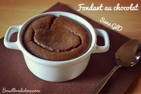 dessert aux oeufs rapide fondants moelleux tout choco sans glo gluten lait oeuf